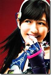 Watanabe Mayu in GIRLPOP Winter 2013 (16)