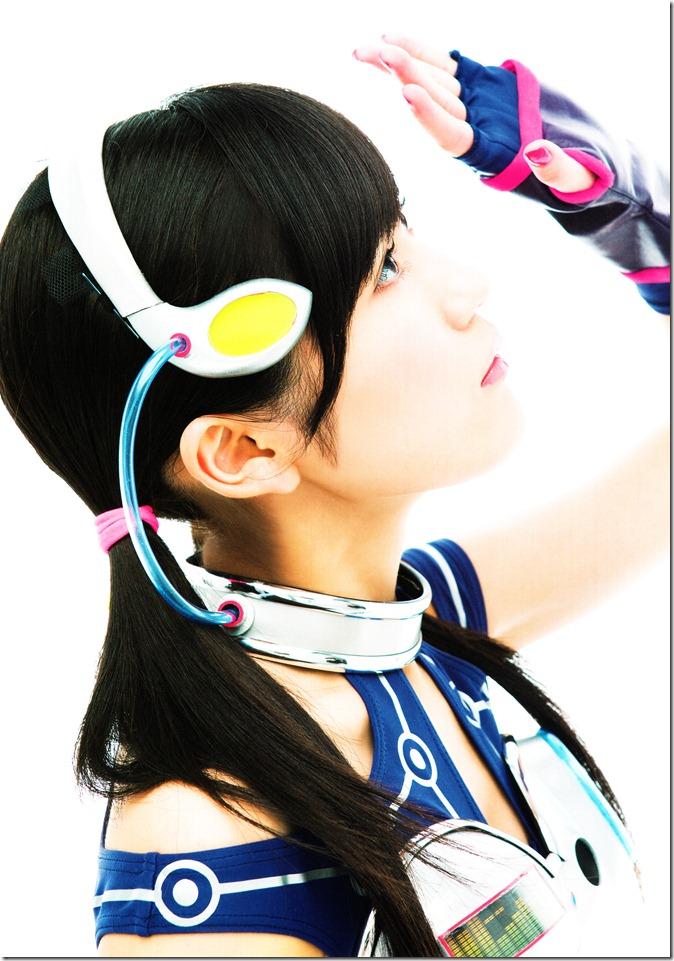 Watanabe Mayu in GIRLPOP Winter 2013 (3)