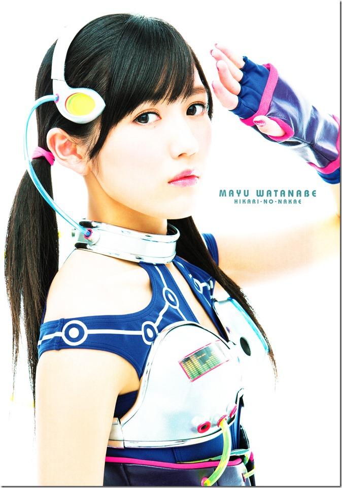 Watanabe Mayu in GIRLPOP Winter 2013 (4)