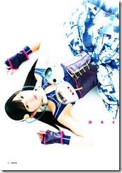 Watanabe Mayu in GIRLPOP Winter 2013 (6)