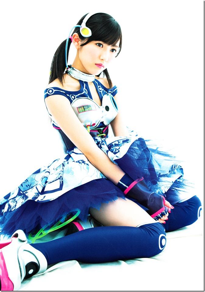 Watanabe Mayu in GIRLPOP Winter 2013 (8)