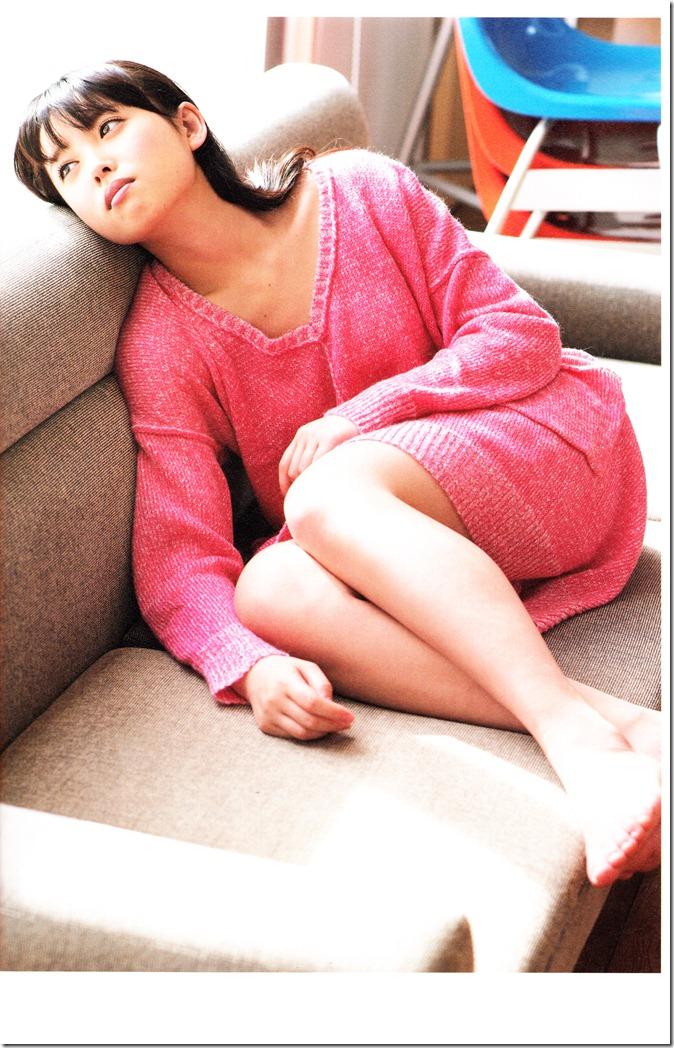 中島早貴ソロ写真集なかさん (48)