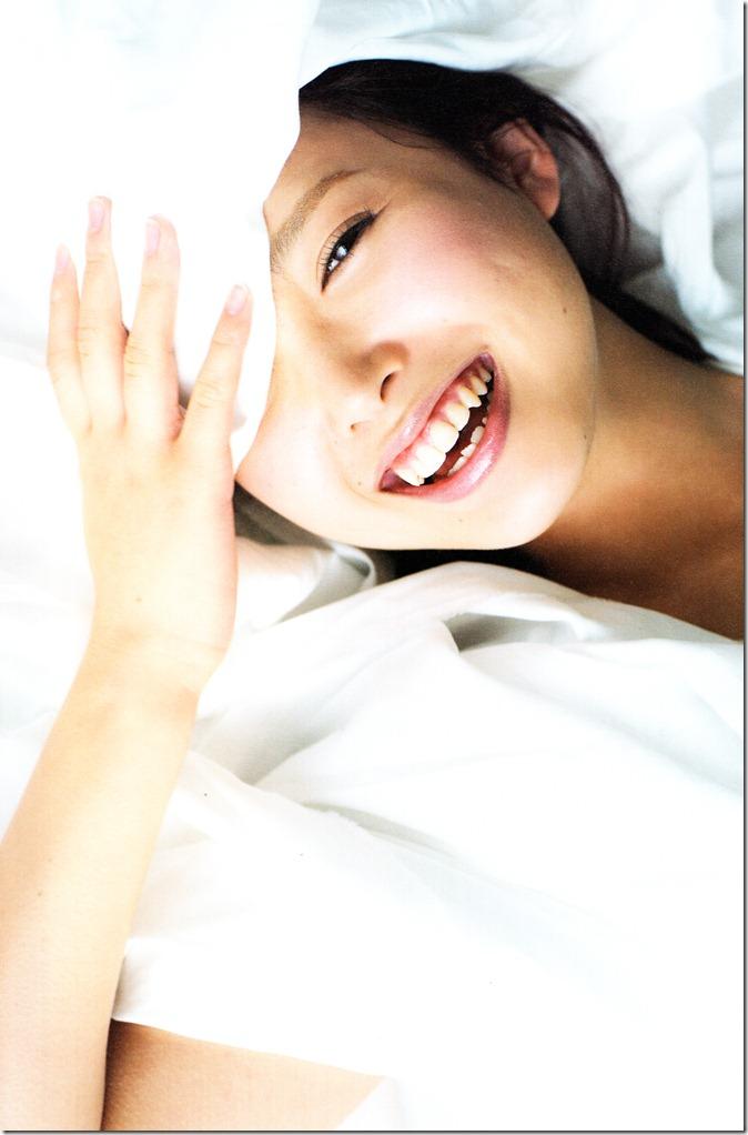 中島早貴ソロ写真集なかさん (4)