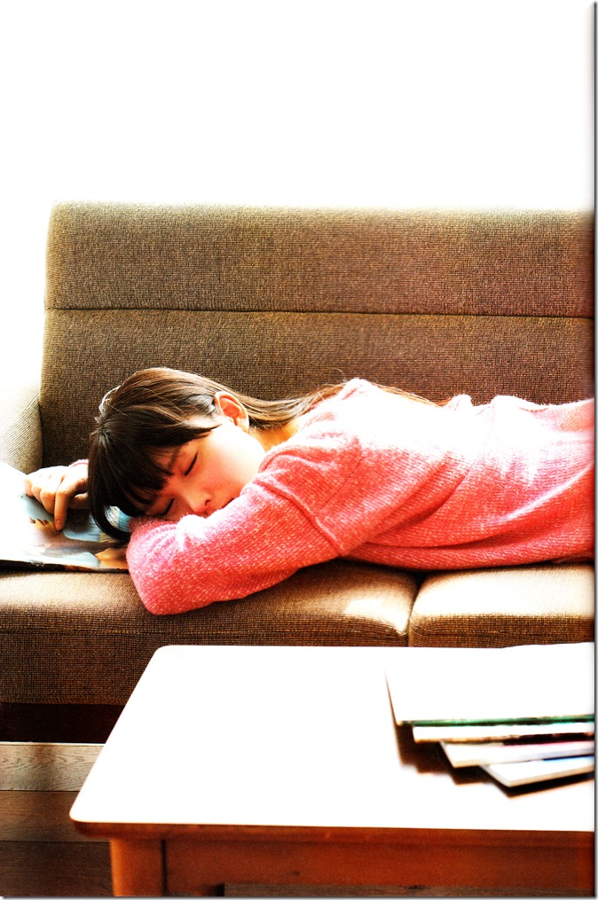 中島早貴ソロ写真集なかさん (65)