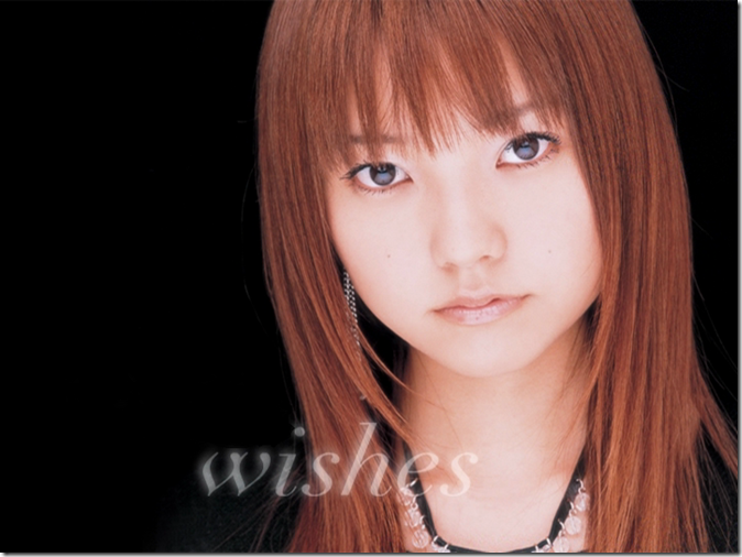 Abe Asami in wishes