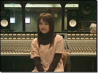 Abe Asami (making of Wishes) (3)