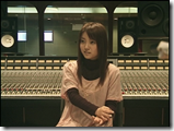 Abe Asami (making of Wishes) (4)