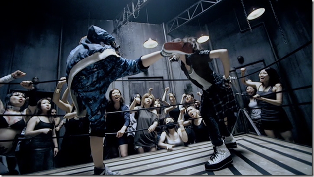 AKB48 Future Girls Show fight! (10)