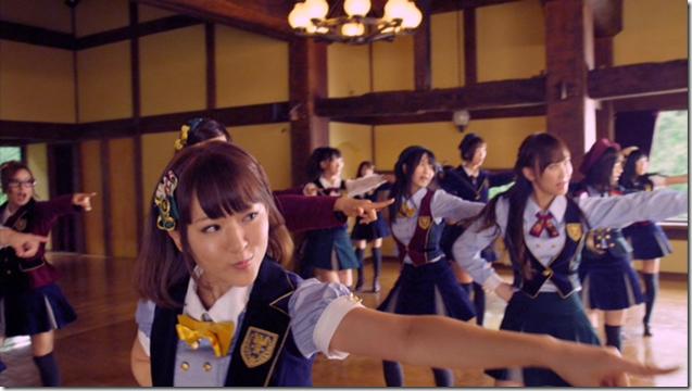 AKB48 in Eien Pressure (13)