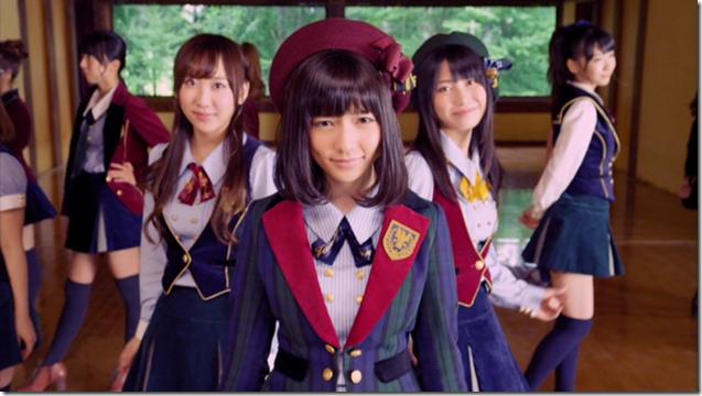 AKB48 in Eien Pressure (20)