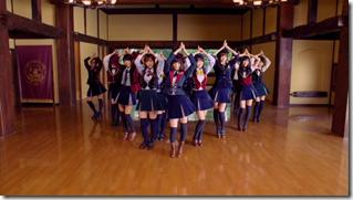 AKB48 in Eien Pressure (22)