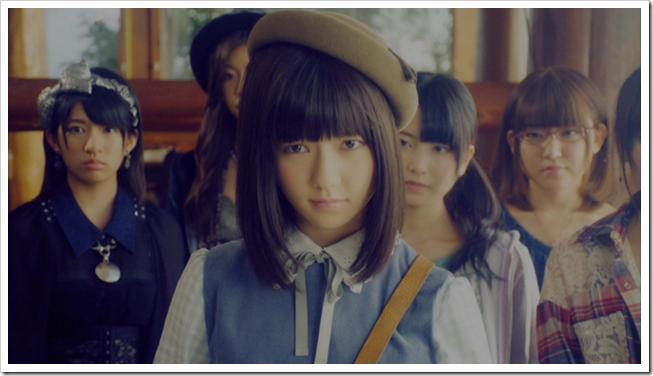 AKB48 in Eien Pressure (3)