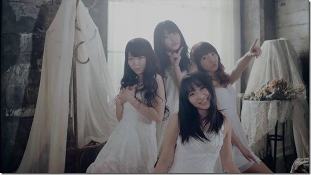 AKB48 in First Rabbit (15)