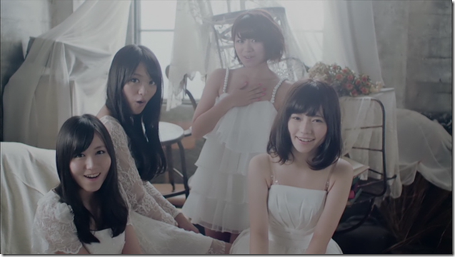 AKB48 in First Rabbit (21)