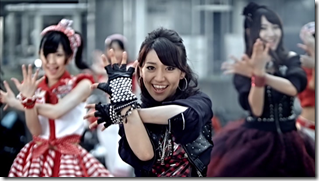 AKB48 in Gingham Check (22)
