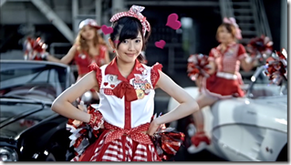 AKB48 in Gingham Check (5)