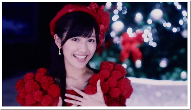 AKB48 in Totte oki  Christmas (11)