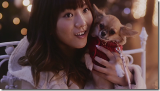 AKB48 in Totte oki  Christmas (19)