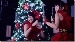 AKB48 in Totte oki  Christmas (5)
