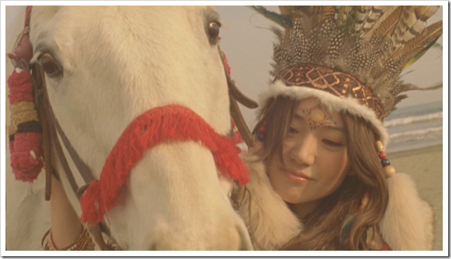 AKB48 in Yuuhi mary (4)