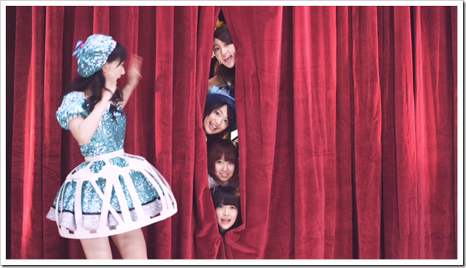 AKB48 Team B in Team B Oshi (19)