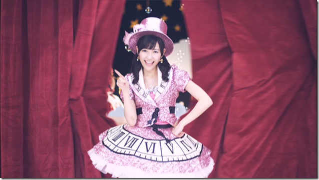 AKB48 Team B in Team B Oshi (29)