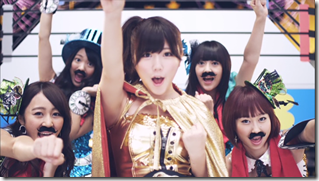 AKB48 Team B in Team B Oshi (32)