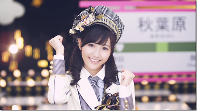 AKB48 Team B in Team B Oshi (33)