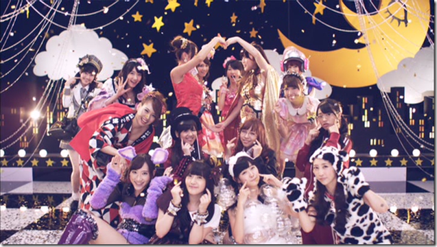 AKB48 Team B in Team B Oshi (36)