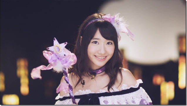 AKB48 Team B in Team B Oshi (8)