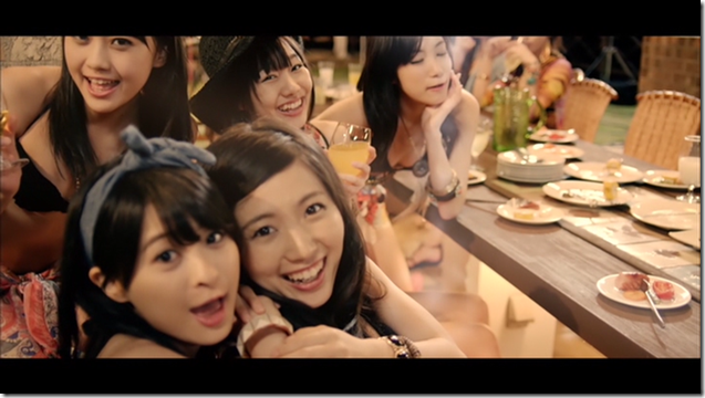 AKB48 Under Girls Nante Bohemian (11)