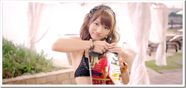 AKB48 Under Girls Nante Bohemian (4)