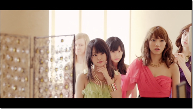 AKB48 Under Girls Nante Bohemian (5)