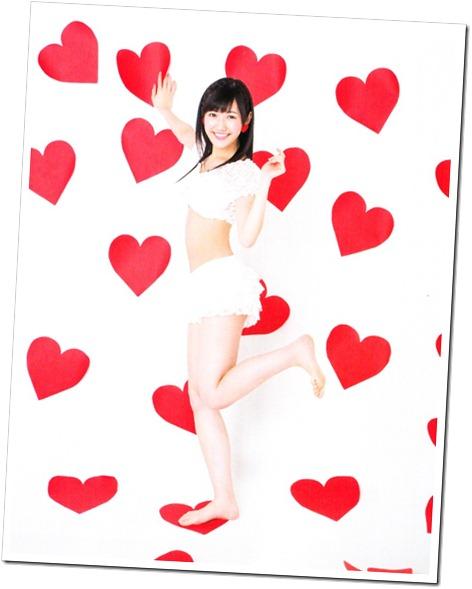Bomb March 2013 (covergirl Mayuyu♥) (18)