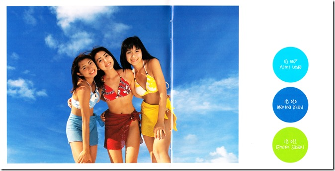 Checkicco Best Memories photo booklet scan (1)