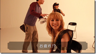 Hirano Aya in TOxxxIC making (9)