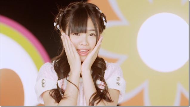 HKT48 in Hatsukoi Butterfly (14)