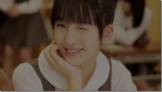 HKT48 in Hatsukoi Butterfly (18)
