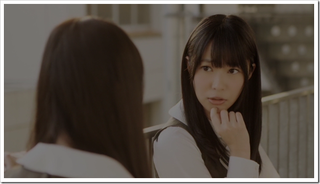 HKT48 in Hatsukoi Butterfly (1)