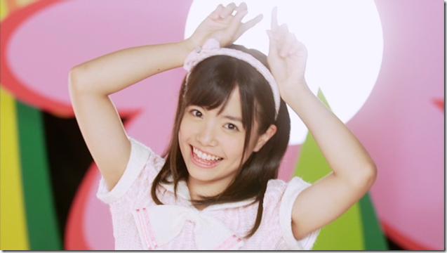 HKT48 in Hatsukoi Butterfly (21)
