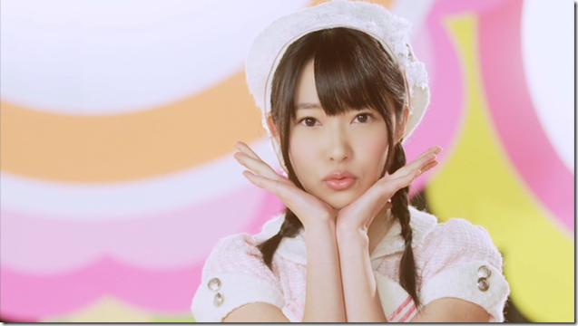 HKT48 in Hatsukoi Butterfly (27)