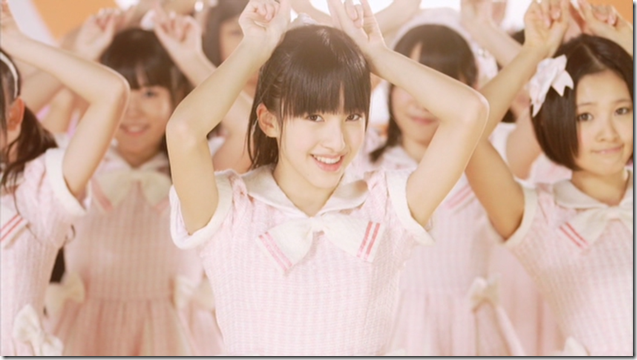 HKT48 in Hatsukoi Butterfly (31)