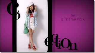 Itano Tomomi Collection Summer 7 Days Style (15)