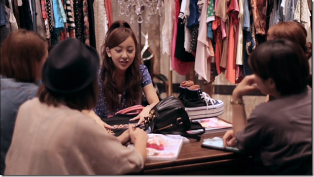 Itano Tomomi Collection Summer 7 Days Style (3)
