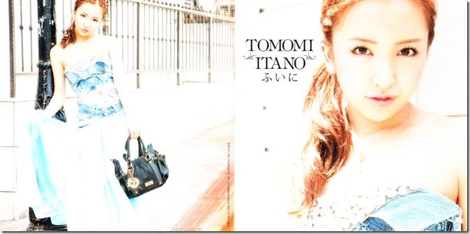 Itano Tomomi Fui ni jacket scans (3)