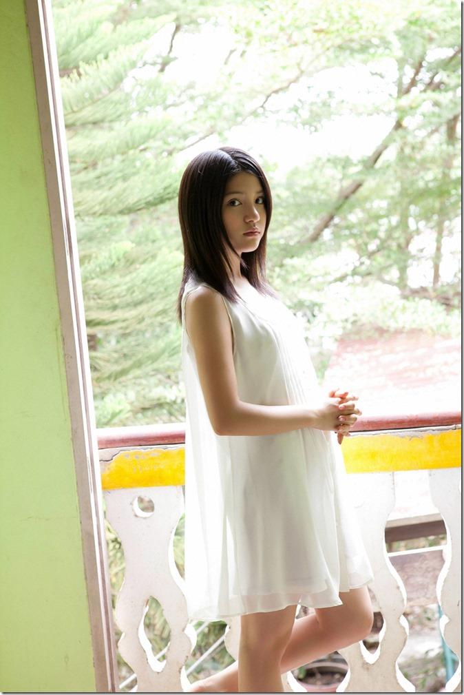 Kawashima Umika  in YS Web side story (10)