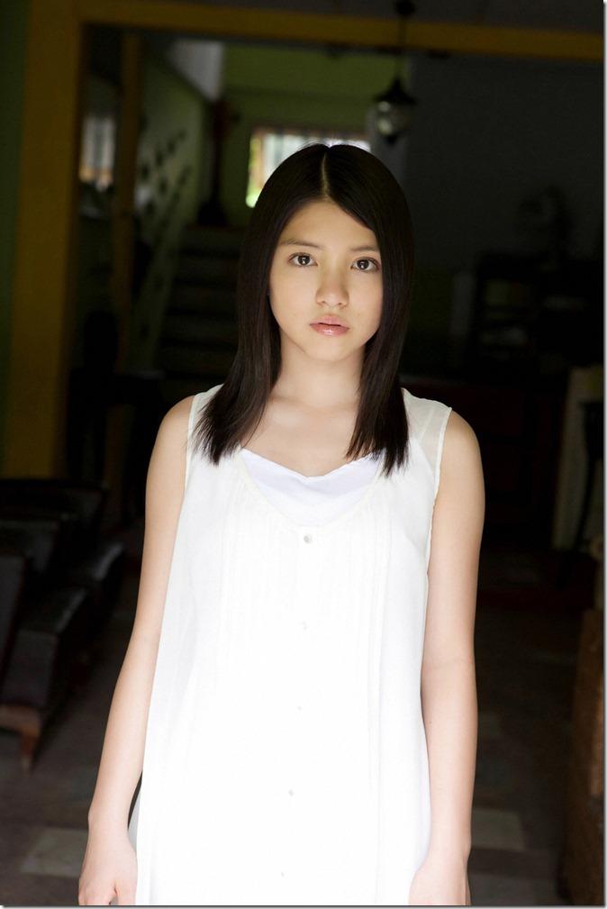 Kawashima Umika  in YS Web side story (11)