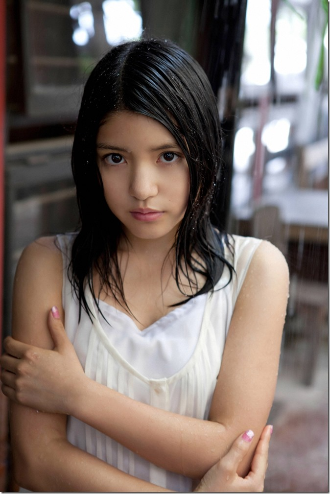 Kawashima Umika  in YS Web side story (12)