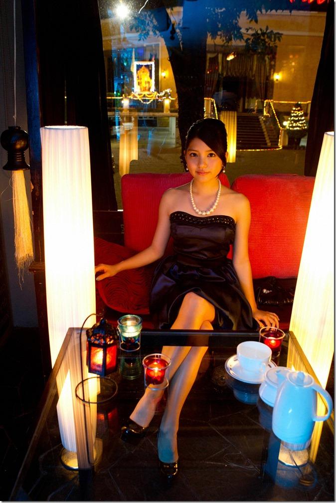 Kawashima Umika  in YS Web side story (13)