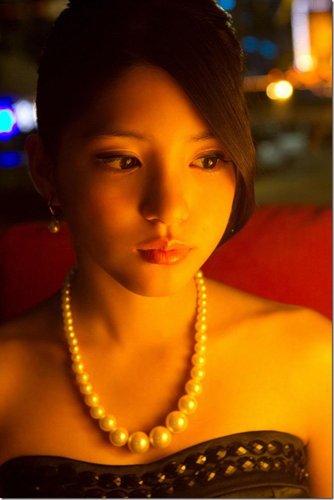 Kawashima Umika  in YS Web side story (14)